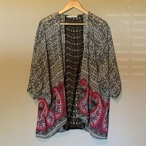 Maurices blouse